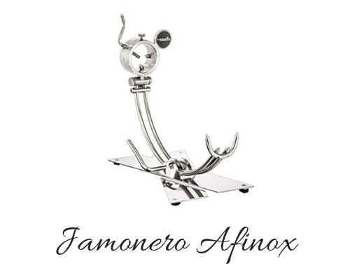 Jamonero Afinox